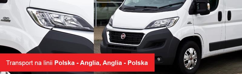 Nowa flota pojazdów Fiat Ducato Maxi 2016